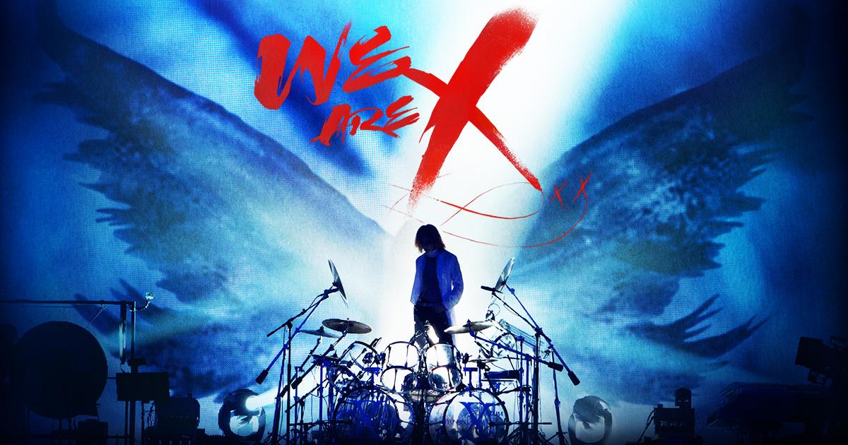 映画『WE ARE X』公式サイト 3月3日(金)ロードショー